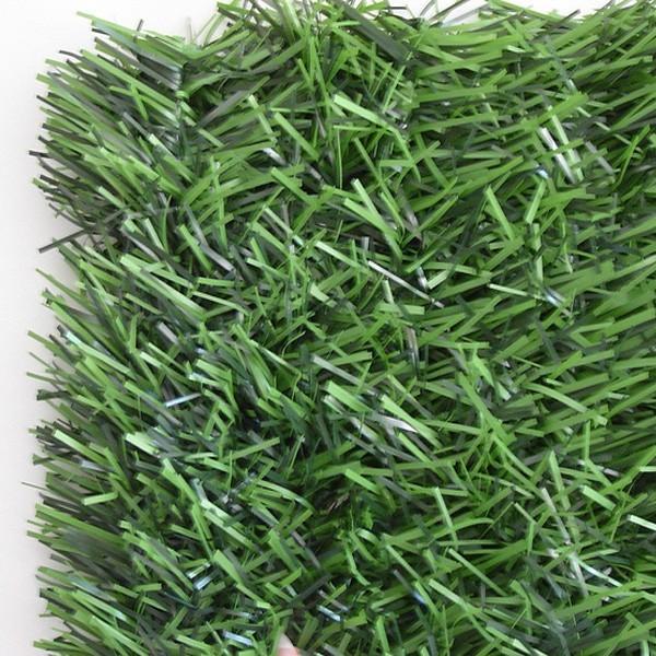 Haie de jardin artificielle 110 Brins, Variante: Ht.1.8 x Lg.3 m
